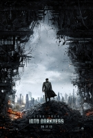 Star Trek Into Darkness | Teaser & Official Movie Site | May 2013